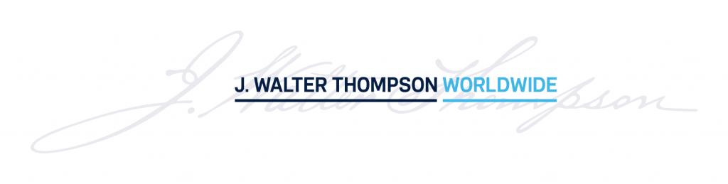 J Walter Thomson (JWT) logo