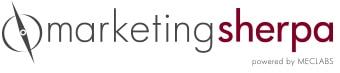 Marketing Sherpa logo