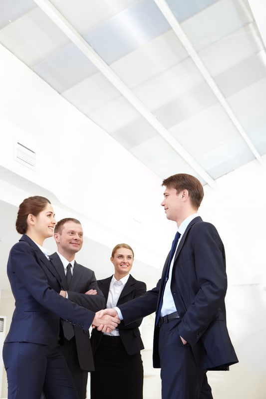 Use Your PALs to Network Effectively