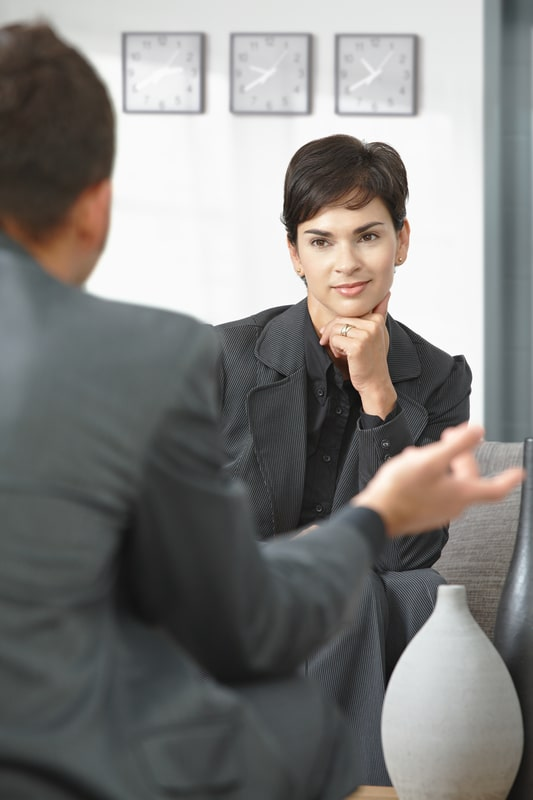 Understanding, Preparing for and Mastering the Behavioral Interview