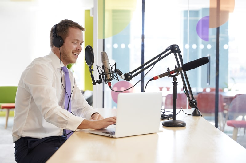 Most B2B Podcasts Suck Far More Than They Should. Eleven Things You Can Do So Yours Doesn't.