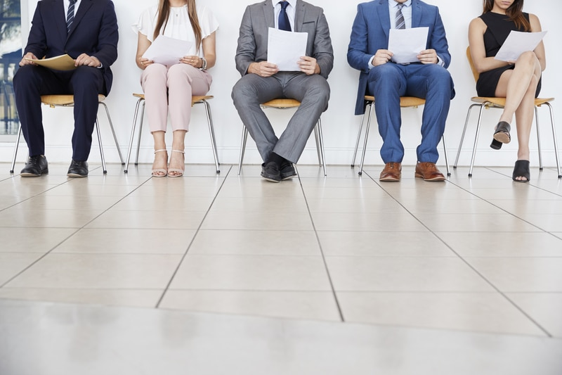 The Multi-Channel Reality of Finding Quality Job Candidates